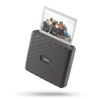 PhotoBite - instax Link WIDE Smartphone Printer Revealed