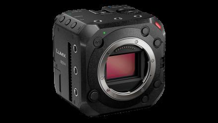 Read Panasonic LUMIX BS1H Revealed: Box-Style Full-Frame Camera