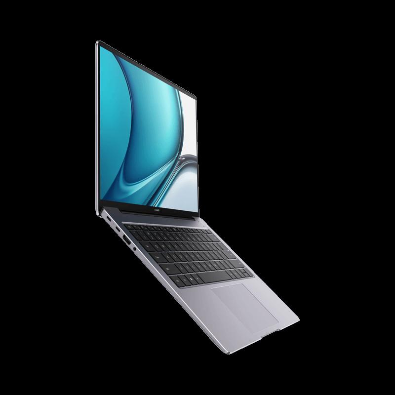 Huawei MateBook 14s face 2