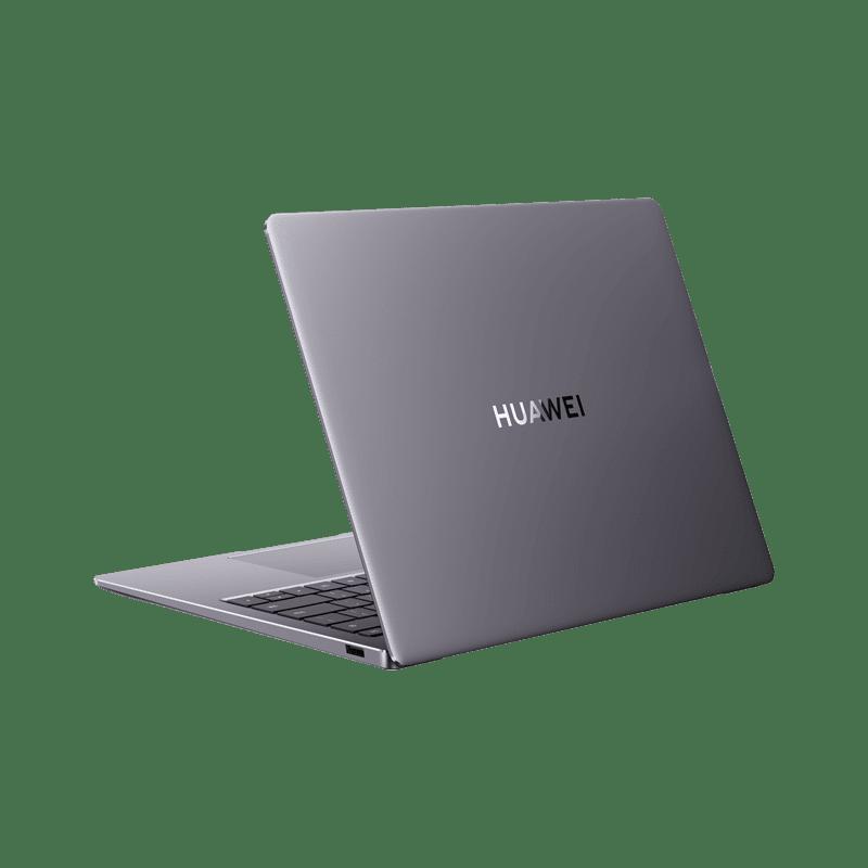 Huawei MateBook 14s top