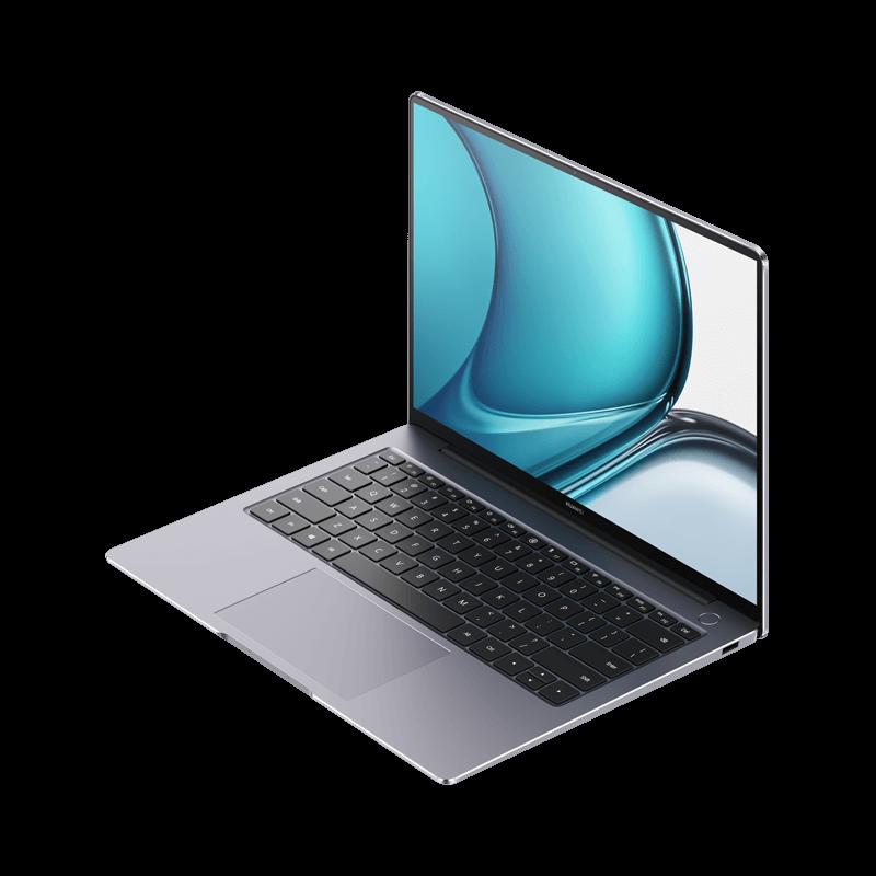 Huawei MateBook 14s  face
