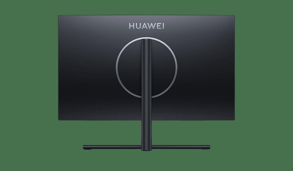 """HUAWEI MateView GT 27"""" Monitor rear"""