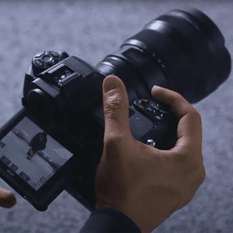 PhotoBite - Nikon Z9 Teaser Video Released