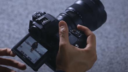 Read Nikon Z9 Teaser Video Released