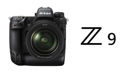 Read Nikon Reveals second Z9 Teaser Video